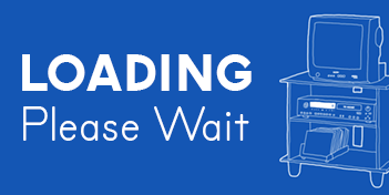 Loading, Please Wait